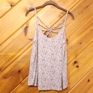 Soft and Sexy American Eagle Outfitters Tank Top